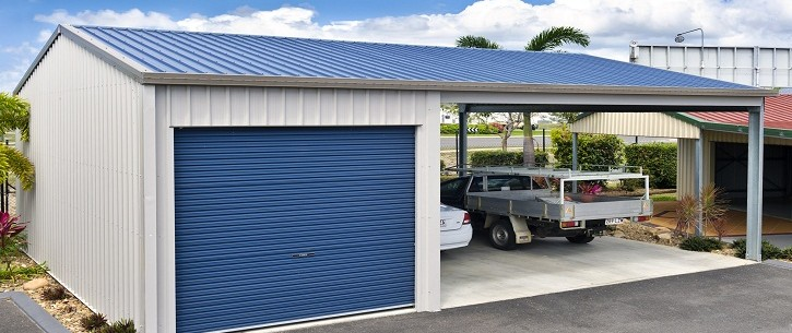 carports shed boss quality sheds and garages