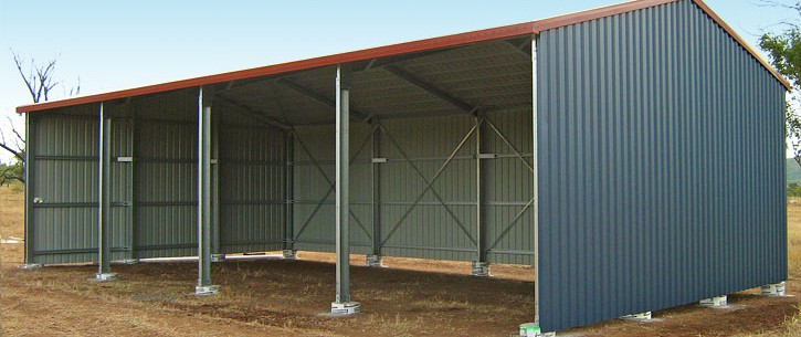 Rural Sheds Shed Boss Quality Sheds And Garages