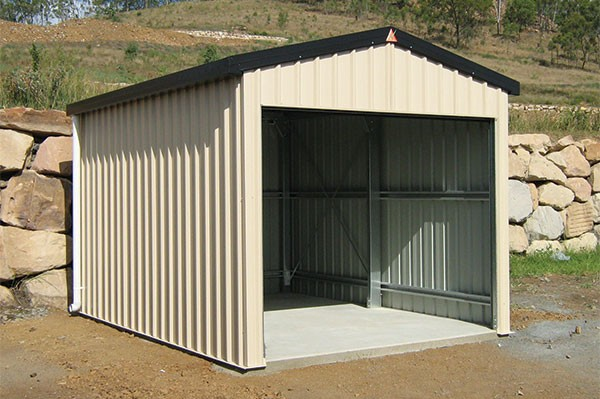 Garden Sheds Qld shedboss sunshine coast - shed boss - quality sheds and garages