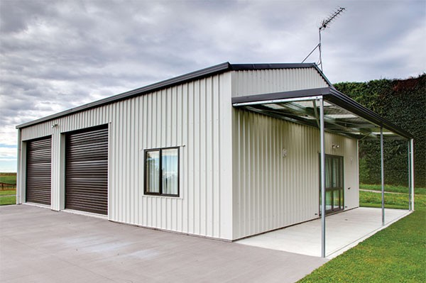 Garage World Townsville Shed Boss Quality Sheds And