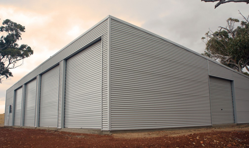 Skillion Monopitch Shed Boss Quality Sheds And Garages