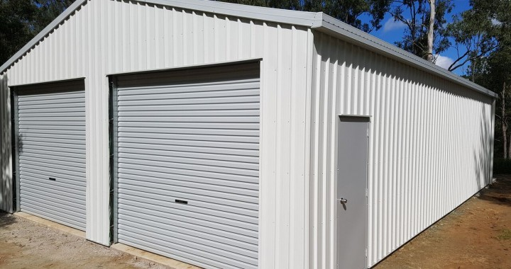 Sunnie.12x8 Gable shed 2