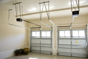 Consider an automatic garage door opener at your home today.