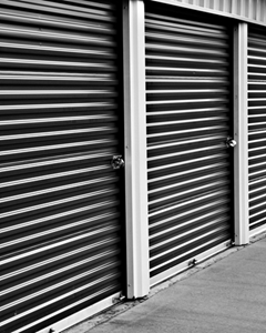 Do you need secure roller doors for your new custom designed commercial shed?