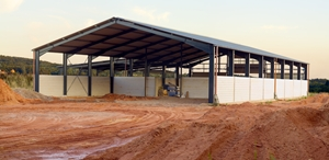 Do you want your custom designed commercial shed to be ShedSafe?