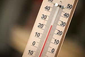 Regulating your garage's temperature could an important factor to consider.